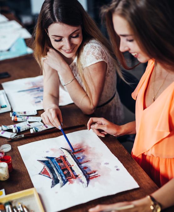 Sanat Tasarım Fakültesi