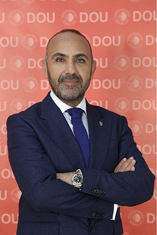 Orhan Eroğlu