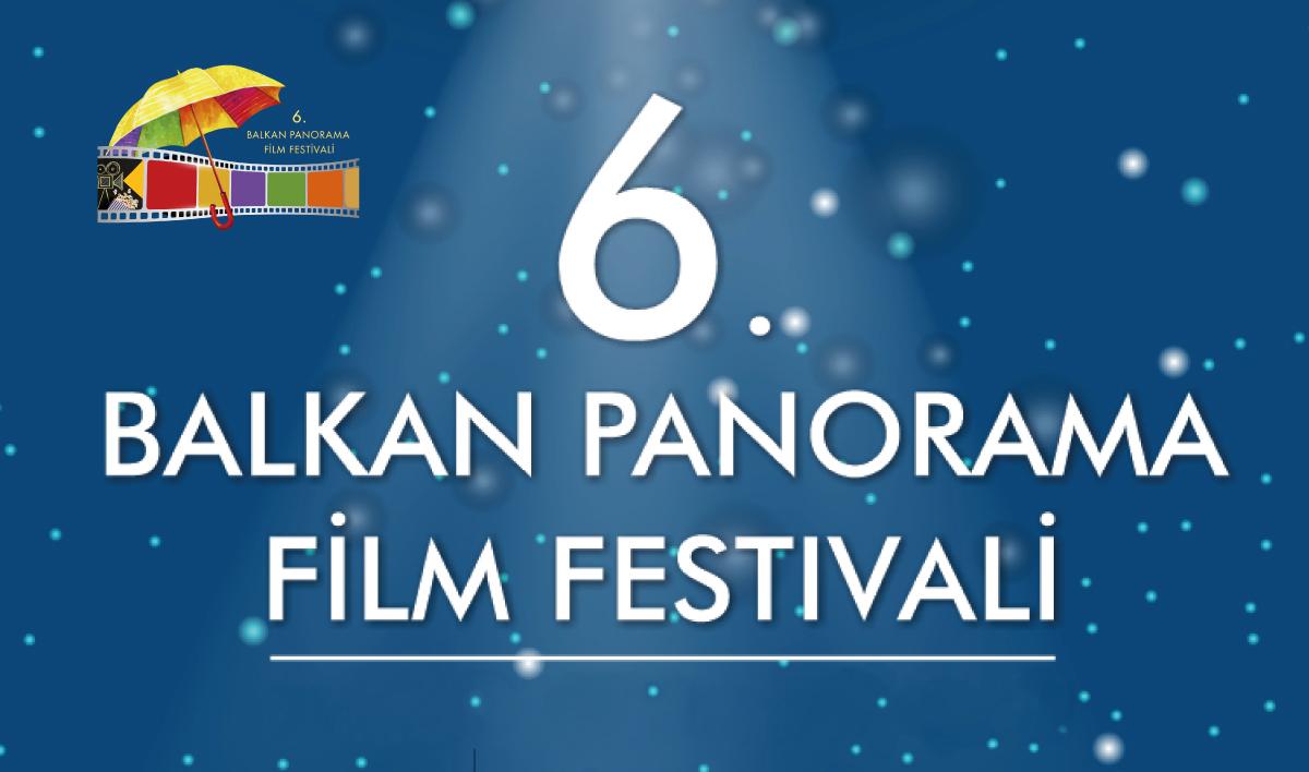 Bu Yıl Altıncısı Düzenlenen Uluslararası Balkan Panorama Film Festivali 15-22 Ekim Tarihleri Arasında İzmir Buca'da Gerçekleştirildi.