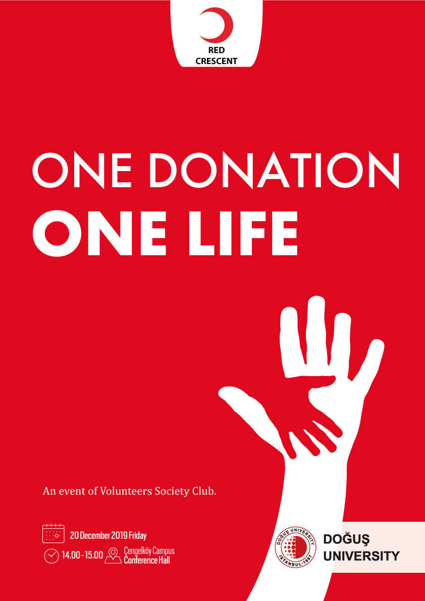 One Donation One Life