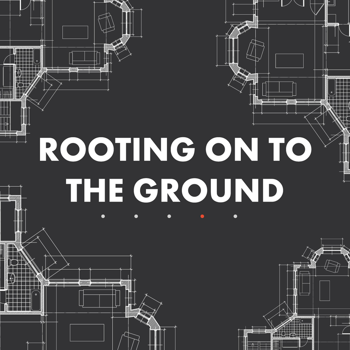 Rootıng On To The Ground