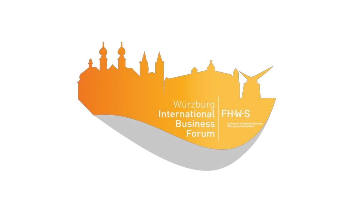 Doğuş Üniversitesi Würzburg Internatıonal Busıness Forum 2021'de