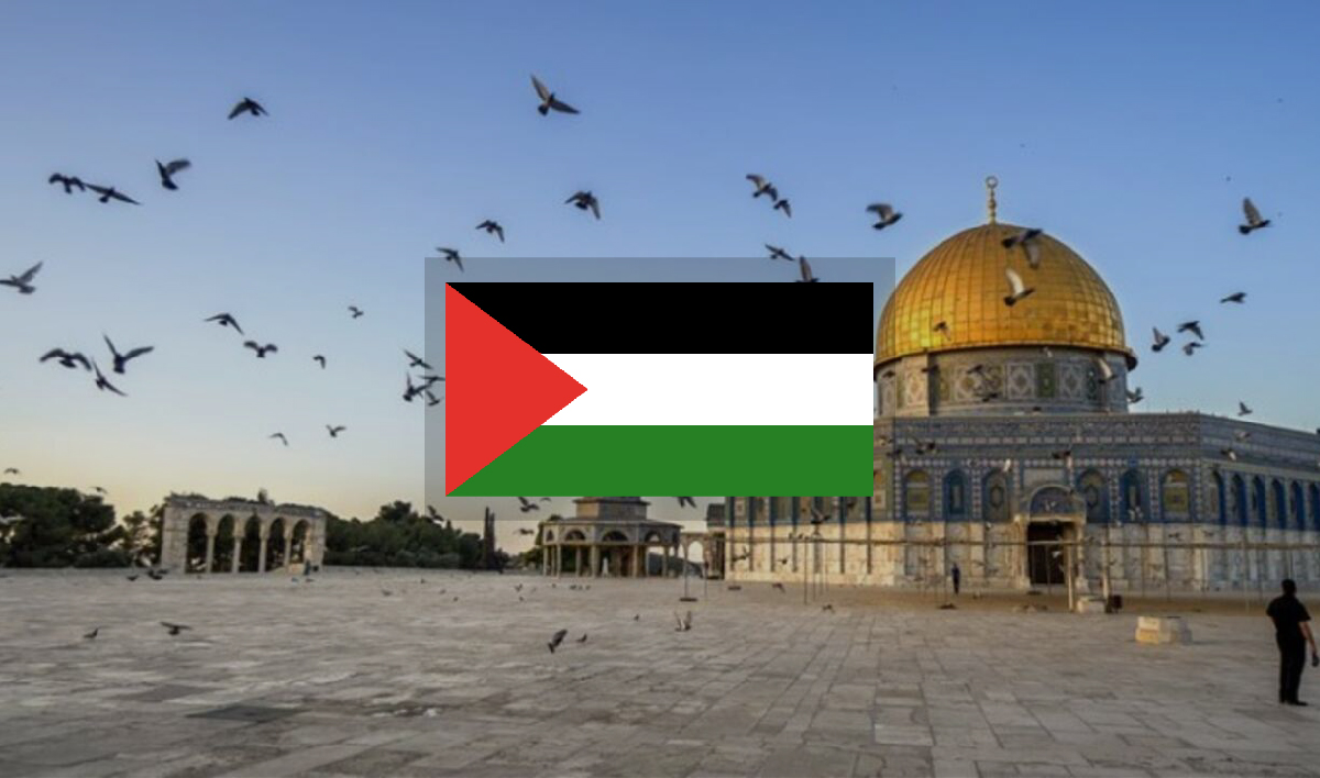Üniversite Rektörleri Filistin için Adalet ve İnsan Hakları Çağrısında Bulundu.