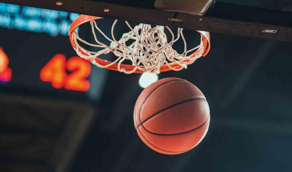 Doğuş Üniversitesi Erkek Basketbol Takımı 1. Ligde!