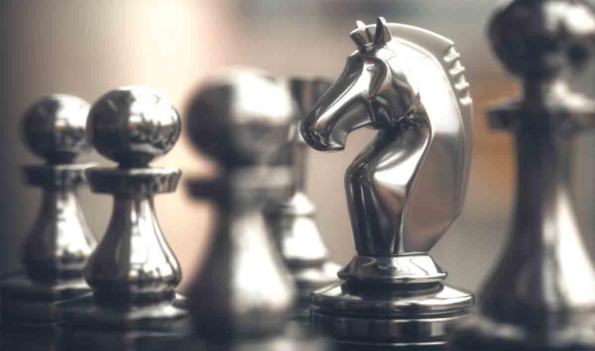 Doğuş Üniversitesi'ne bir şampiyonluk da satranç turnuvasından